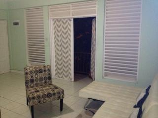 Home away from home NG Convenient Apartment - Gros Islet vacation rentals
