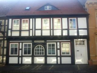 Ferienwohnung am Rathaus Tangermünde - Tangermunde vacation rentals