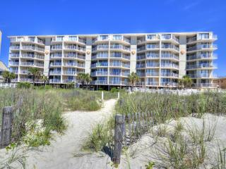 Booking for Spring and Summer! - North Myrtle Beach vacation rentals