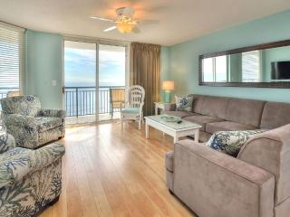 Just Remodeled 4 Bedroom in Premier Bldg - North Myrtle Beach vacation rentals