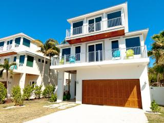 On the Beach - Holmes Beach vacation rentals