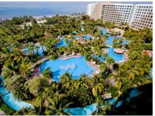 2BR-2BA - Grand Mayan - 5 Star Luxury Resort - Nuevo Vallarta vacation rentals