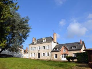 B&B - Chambres d'hôtes à Mesland - Chambre Ronsard - Mesland vacation rentals