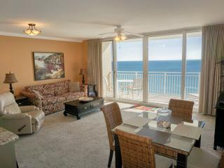 20% Off thru May 26! Spectacular View from 13th Flr, Slps 6  *FREE beach chairs* - Panama City Beach vacation rentals