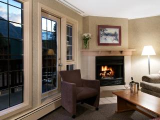 Studio 1 Queen | Lake Louise Inn, Lake Louise - Lake Louise vacation rentals