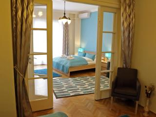 ABT Apartments Molnár - Budapest vacation rentals