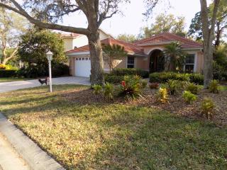 3/2 resort style house, very quiet, pool - Sarasota vacation rentals