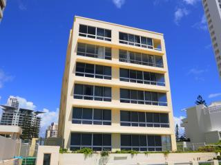 Unit 10 ANGLESEA COURT - Surfers Paradise vacation rentals