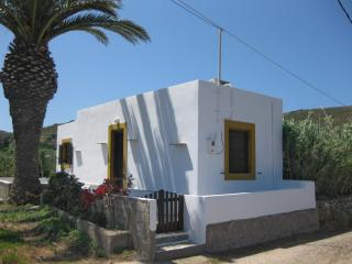 1 bedroom House with A/C in Lipsi - Lipsi vacation rentals