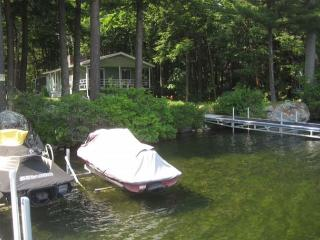 Cottage on Lake Winni (CZA11W) - Moultonborough vacation rentals