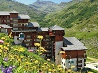P&V Les Valmonts - Les Menuires vacation rentals