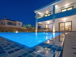 Villa Athina - Luxury Villa in Zakynthos - Zakynthos vacation rentals