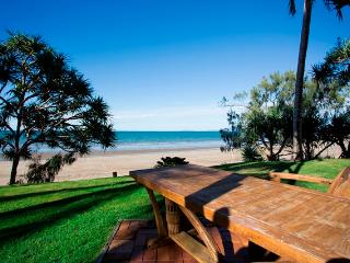 Beachfront Zilzie Holiday Homes 2 Separate Places - Zilzie vacation rentals