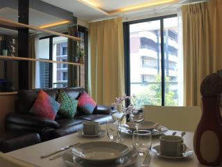 Brandnew Luxurious Apartment in Center - Pattaya vacation rentals