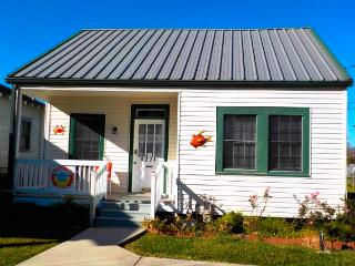 Houma Port House (green, clean, organic) - Houma vacation rentals