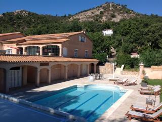 Nice 3 bedroom Bed and Breakfast in Le Plan-de-la-Tour - Le Plan-de-la-Tour vacation rentals