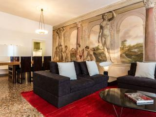 PALAZZETTO SAN POLO VENISEJETAIME - Venice vacation rentals