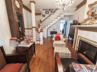 Montford Historic District- Walk to Asheville - Asheville vacation rentals