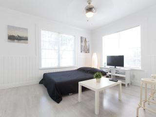 Cozy,Fancy and Sunny brand new studio on the beach - Miami Beach vacation rentals