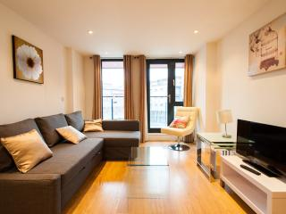 Superior Two Bedroom - London vacation rentals