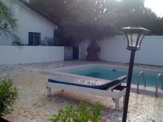 Private Villa with Pool - sleeps 4 - Brufut vacation rentals