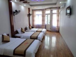 HALONG BAY SERVICE APARTMENT , Halong Bay Vietnam - Halong Bay vacation rentals