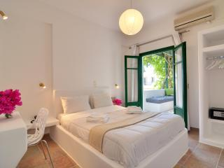 One Bedroom Apartment - Pollonia vacation rentals