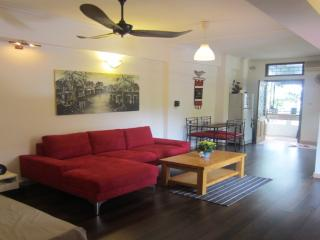 Nice Condo with Internet Access and A/C - Hanoi vacation rentals