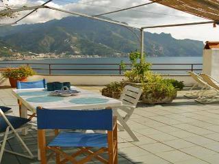 LA MANSARDA Castiglione/Ravello - Amalfi Coast - Ravello vacation rentals
