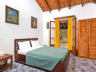 Liuba Houses - Kassiani 2 Bedroom Stone House - Vasilikos vacation rentals
