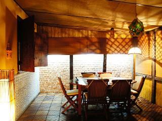 Ajuda Mar - Large Terrace with BBQ + WI-FI - Sao Martinho vacation rentals