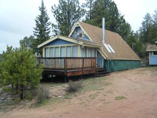 Mac's Place - Cripple Creek vacation rentals
