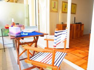 PLAIA BLU - Terrasse, refait à neuf, 30s de la mer - Nice vacation rentals