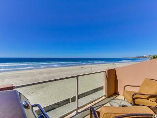 3 bedroom House with Internet Access in Mission Beach - Mission Beach vacation rentals