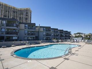 Great Ocean View - 2 Bedroom, 2 Bath - A Place at the Beach IV #136 - Myrtle Beach vacation rentals