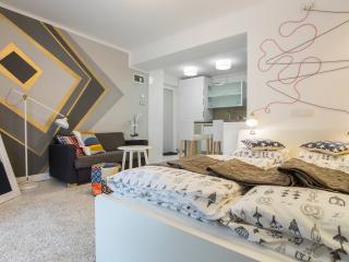 Bardot - Zagreb vacation rentals