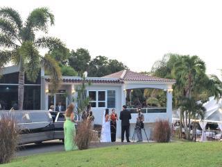 Vacation and Wedding Venue- Reception Villa - Isabela vacation rentals
