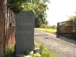 Granite Cottage -Nethy Bridge -Cairngorm Highlands - Nethy Bridge vacation rentals