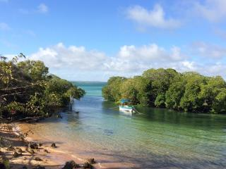 Merry Crab Cove (beach) Backpackers~Rooms~Camping - Kilifi vacation rentals
