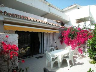 Ground Floor 2 Bedroom Apartment - El Faro - La Cala de Mijas vacation rentals
