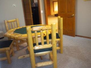 Cozy 3 bedroom Crosslake Apartment with Television - Crosslake vacation rentals