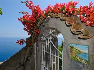 Casa Daniela B- seaview, terrace, pool + parking - Praiano vacation rentals