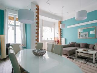 Nice Apartment with Television and DVD Player - Berlin vacation rentals