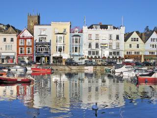 Nauti Cottage Town centre Dartmouth Devon UK - Dartmouth vacation rentals