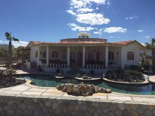 2 bedroom House with A/C in Los Algodones - Los Algodones vacation rentals