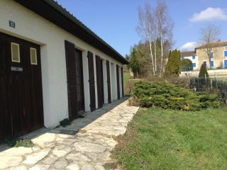 Kayaking,Cycling, Fishing, Pony Trekking etc - Mansle vacation rentals