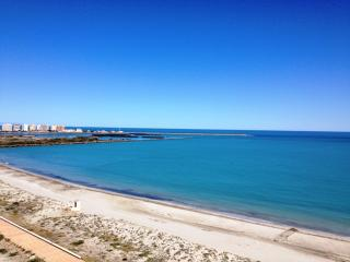 Outstanding Beachfront Luxury Penthouse La Manga - La Manga del Mar Menor vacation rentals