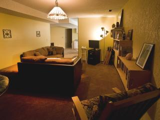 3 bedroom Condo with Internet Access in Colorado Springs - Colorado Springs vacation rentals