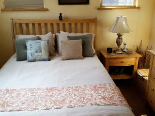Lovely 2 bedroom Private room in Crestone - Crestone vacation rentals