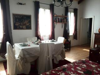 happy holidays Casa Sandra Venezia - Favaro Veneto vacation rentals